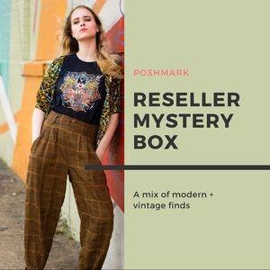 Vintage & Modern Reseller Mystery Box